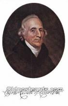 pol100315 - Charles Carroll Other Presidents Postcard Postcards