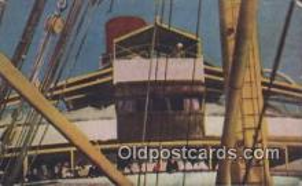 pol125027 - Roosevelt, Mombassa United States Political Postcard Postcards