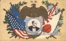 pol125029 - United States Political Postcard Postcards