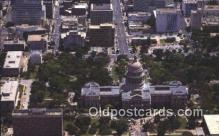 pol125041 - Capitol, Austin, Texas, Usa United States Political Postcard Postcards