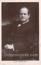 pol200036 - William Jennings Bryan  Political Postcard Post Card