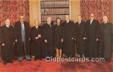 pol200072 - Sandra Day O'Connor Associate Justice of the Supreme Court Political Postcard Post Card