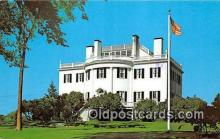 pol200087 - Montpelier Thomaston, Maine Political Postcard Post Card