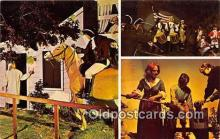 pol200167 - Paul Revere's Ride, April 19, 1775 Corwallis Surrenders Political Postcard Post Card