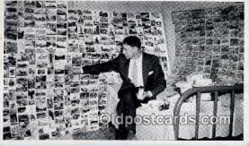 pop001001 - Frank A. Pannill Waynesboro, VA USA Postcard on Postcards