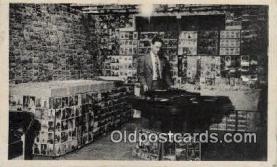 pop001004 - Gordon Wieners Hobby Cleveland Ohio, USA,  Postcard on Postcards