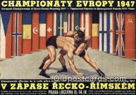 pos005007 - Poster Postcard Postcards
