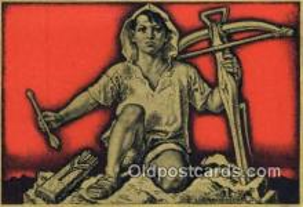 pos005008 - Poster Postcard Postcards