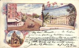 Postal Used 1904