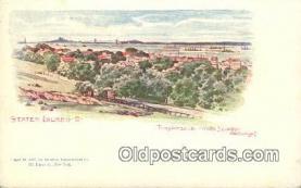prg001037 - Staten Island Patriographics, Postcard Postcards