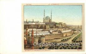 prg001048 - La Citadelle Patriographics, Postcard Postcards