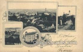 prg001058 - Patriographics, Postcard Postcards