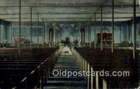 pri001028 - Auburn State Prison, N.Y., New York, USA Prison, Jail, Penitentiary, Postcard Postcards