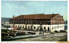 pri001031 - Libby Prison, Richmond, Virginia, USA Prison, Jail, Penitentiary, Postcard Postcards