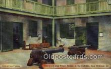 pri001032 - Cabildo, New Orleans, LA, Los Angles, USA Prison, Jail, Penitentiary, Postcard Postcards