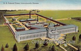 US Federal Prison