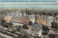 Monastery & Juvenate of Redemptorist Fathers