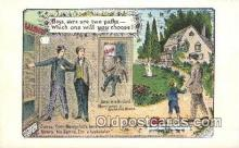 pro001002 - Prohibition Postcard Postcards