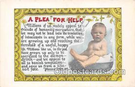 Plea For Help