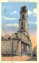 pst001159 - Havana, Cuba,  Post Office Postcard, Postoffice Post Card Old Vintage Antique