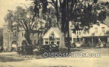 pst001188 - Watertown, Conn USA,  Post Office Postcard, Postoffice Post Card Old Vintage Antique