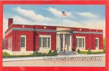 United States Post Office, Boy Shore