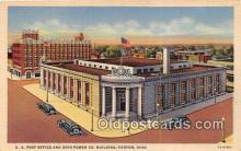 US Post Office, Ohio Power Co