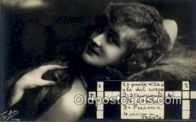 puz001028 - Italy Puzzle Postcard Postcards