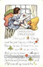 puz001059 - Puzzle Postcard Postcards