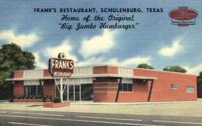 Franks - Schulenburg