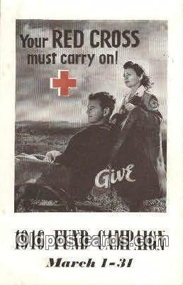 1946 Fund Campaine