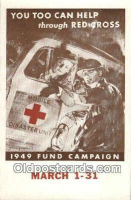 1949 Fund Campaine