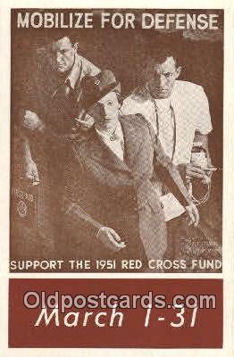 1951 Fund Campaine