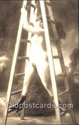 repro240 - Reproduction Nude Nudes Postcard Postcards