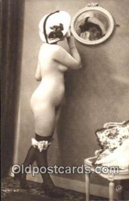 repro261 - Reproduction Nude Nudes Postcard Postcards