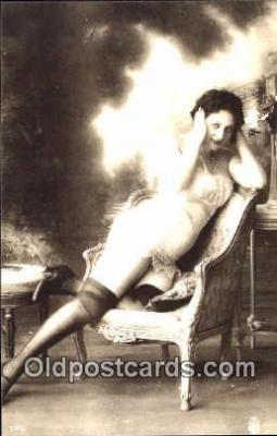 repro267 - Reproduction Nude Nudes Postcard Postcards