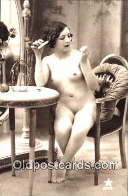 repro274 - Reproduction Nude Nudes Postcard Postcards