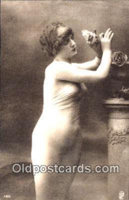 repro291 - Reproduction Nude Nudes Postcard Postcards