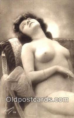 repro305 - Reproduction Nude Nudes Postcard Postcards