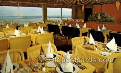 res001393 - Park Motor Inn, Madison, WI USA Restaurant Old Vintage Antique Postcard Post Cards