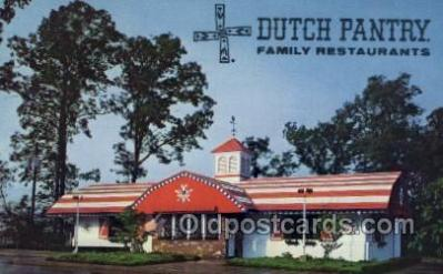 Dutch Pantry - Dutch Country USA