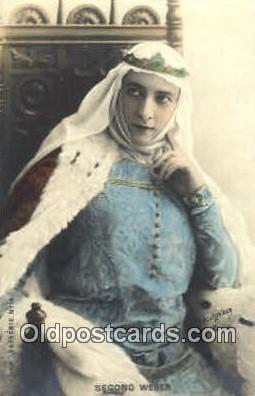reu001040 - Reutlinger Paris Postcard Postcards