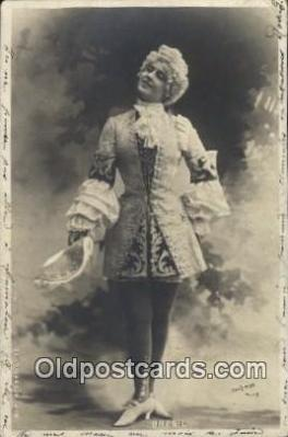 reu001094 - Reutlinger, Paris, Bresil Reutlinger Postcard Postcards