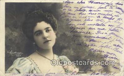 reu001146 - Paris, Fava Reutlinger Postcard Postcards