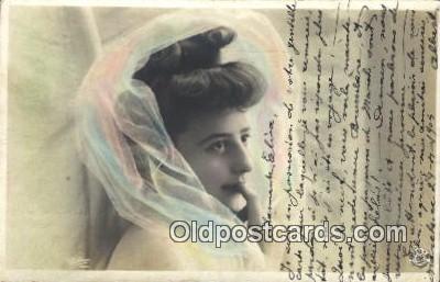 reu001148 - Paris Reutlinger Postcard Postcards