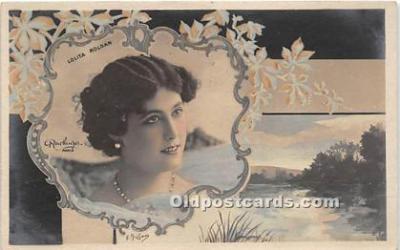 reu001182 - Reutlinger Photography Postcard