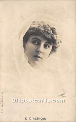 E.D. Alencon
