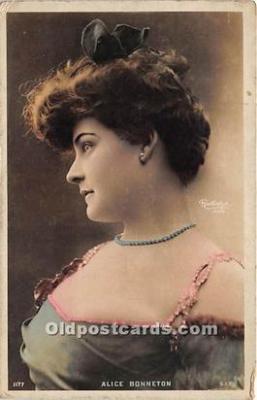 Alice Bonneton
