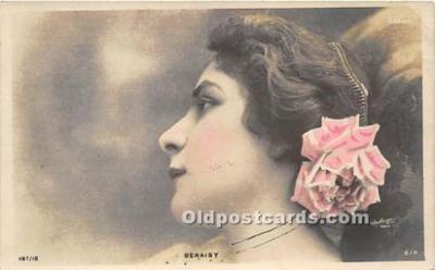reu001328 - Reutlinger Photography Postcard