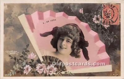reu001345 - Reutlinger Photography Postcard